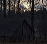 Free Photo - Old cabin