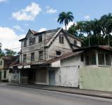Free Photo - Dutch Designed Buildings, Suriname