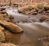 Free Photo - Rocky Cunningham Stream - HDR