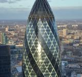Free Photo - The Gherkin