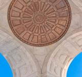 Free Photo - Pennsylvania State Memorial Ceiling - HDR