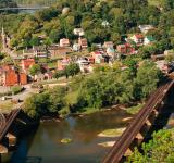 Free Photo - Harpers Ferry Overlook
