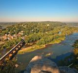 Free Photo - Harpers Ferry Overlook - HDR