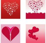 Free Photo - Hearts pack