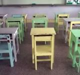 Free Photo - Empty Classroom