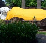 Free Photo - Reclining Buddha