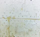 Free Photo - Old Tile Glue Texture