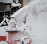 Free Photo - Snow clearance machinery