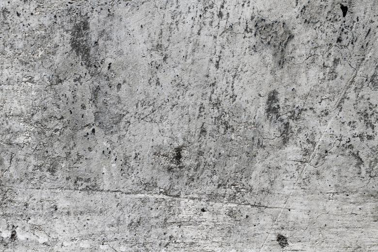 Free Stock Photo of Worn Concrete Wall Texture Created by Free Texture Friday