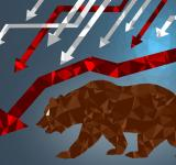 Free Photo - Bear Market - Markets are Falling