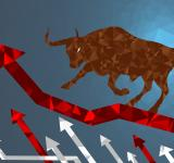 Free Photo - Bull Market - Markets are Climbing