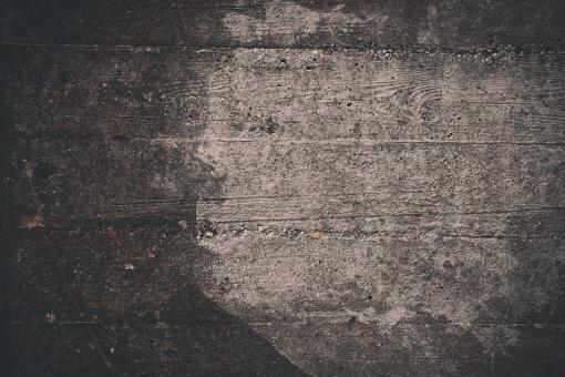 Gritty Concrete Wall - Free Stock Photo