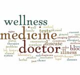 Free Photo - Medicine Wordcloud