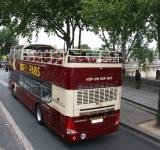 Free Photo - City Travel Bus