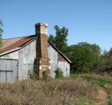 Free Photo - Old Farm Building