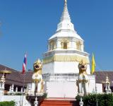 Free Photo - Thai Buddhist Pagoda