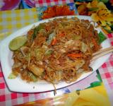 Free Photo - Thai Street food - Pad Thai