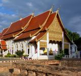 Free Photo - Chedi Luang  Temple