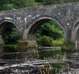 Free Photo - Old Avon Bridge