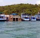 Free Photo - Samet Island Ferries