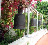 Free Photo - Buddhist Temple Bells