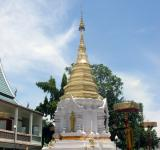 Free Photo - Thai Buddhist Temple Pagoda