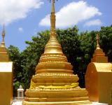 Free Photo - Buddhist Temple Pagoda