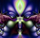 Free Photo - Pierce Fractal