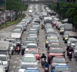 Free Photo - Bangkok traffic jam