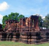 Free Photo - 700 year old temple ruins