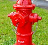 Free Photo - red fire hydrant