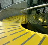Free Photo - yellow stairs