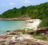 Free Photo - Rocky beach - Koh Samet, Thailand