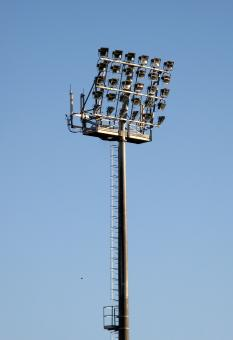 Floodlights - Free Stock Photo