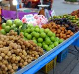 Free Photo - Tropical Fruits stall