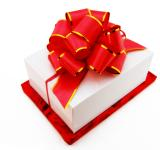 Free Photo - Gift box with bow
