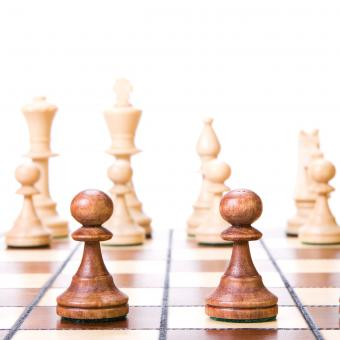 Chess - Free Stock Photo