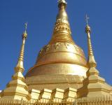 Free Photo - Shwe Dagon Pagoda Tachileik