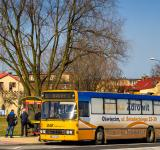 Free Photo - Bus Dab Silkeborg 12 1200b