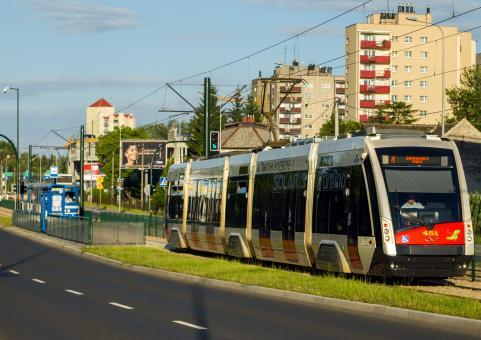 Tramino Solaris  - Free Stock Photo