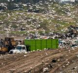Free Photo - Landfill Equipment