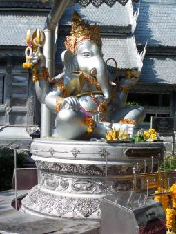Ganesha - Free Stock Photo