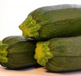 Free Photo - Courgettes