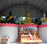 Free Photo - Buddha statues