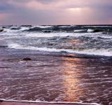 Free Photo - Cold winter by the Sea