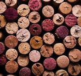Free Photo - Corks background