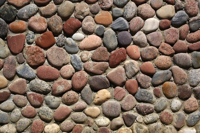 Free Stock Photo of Stone wall Created by HappyEnd