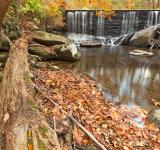 Free Photo - Rock Run Autumn Falls