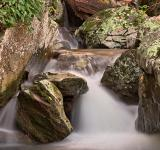 Free Photo - Pyramid Cascades - HDR