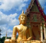 Free Photo - Buddha at Kukasingh temple